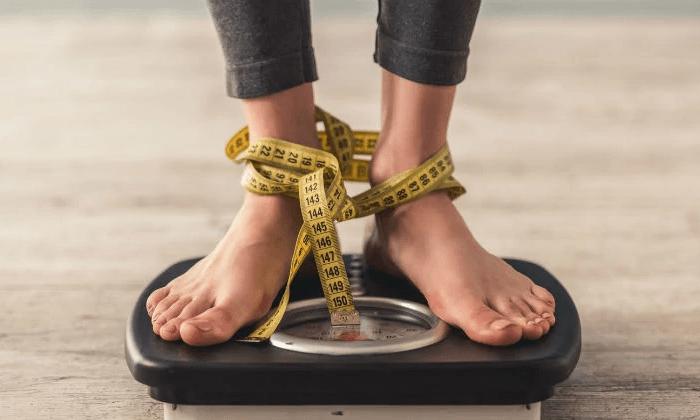 Булимия и похудение